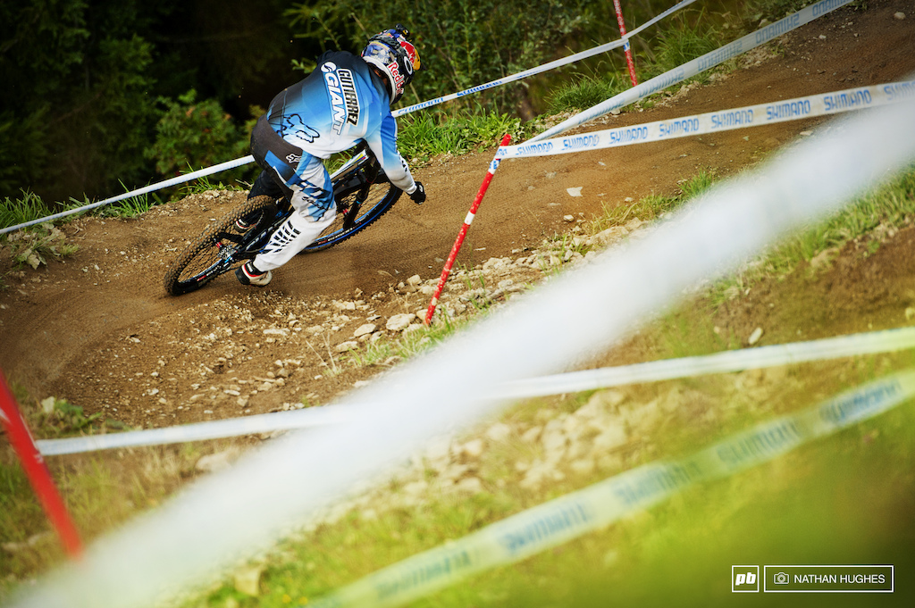 Marcelo nailed his best ever result missing the podium by probably a single pedal stroke. We re super excited to see his progression continue into next season.