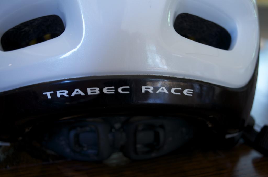 POC Trabec Race MIPS