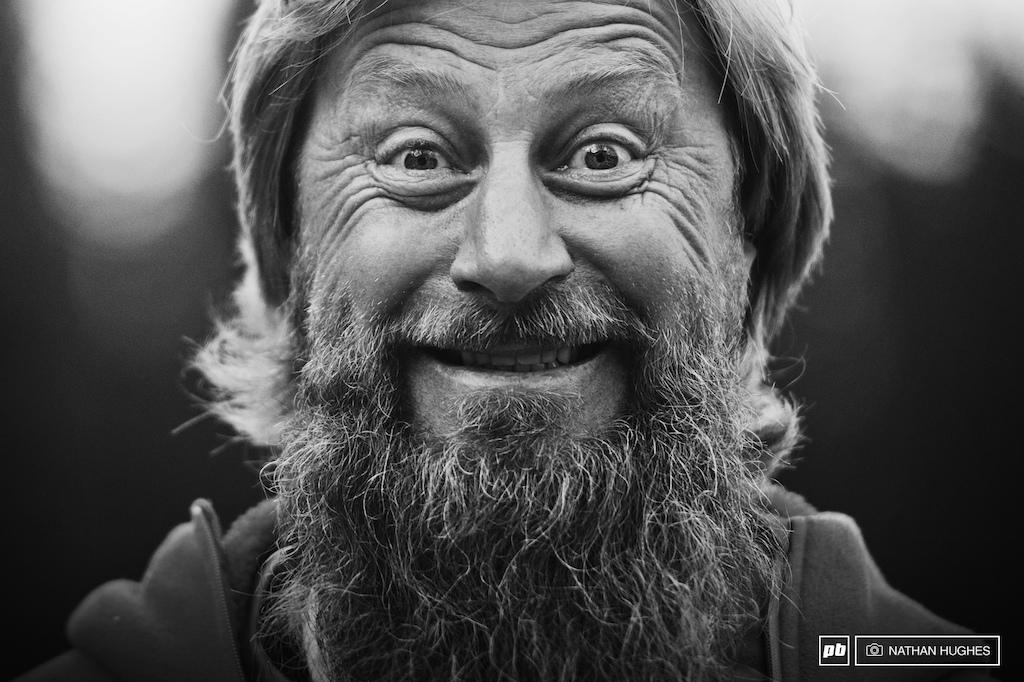 Arne the viking.