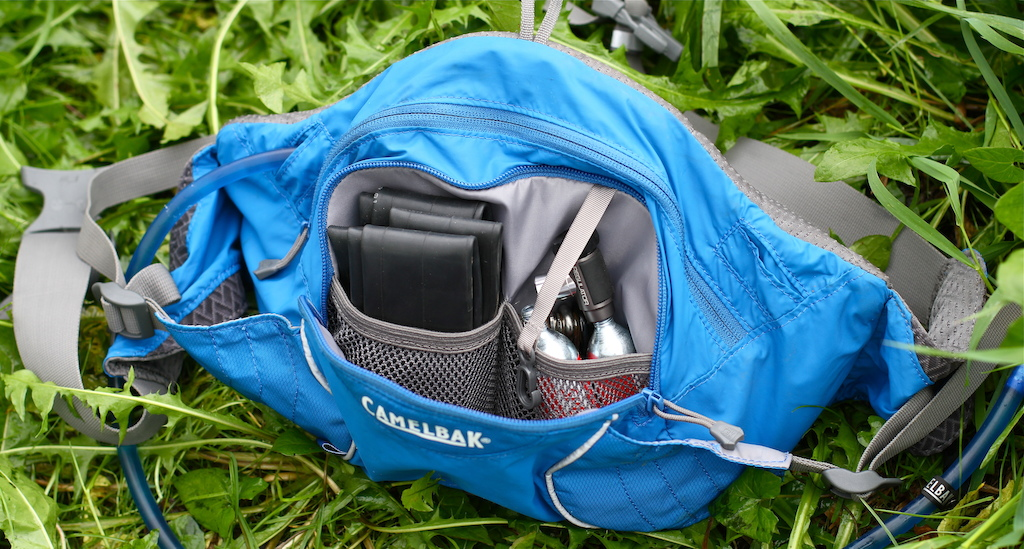 skate shoes good selling detailing CamelBak FlashFlo LR Hip Bag Reviewed - Pinkbike