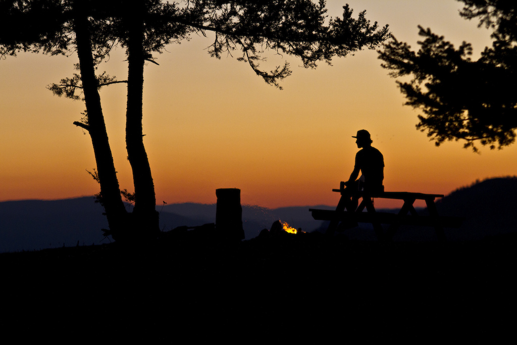 Sunset Dylan