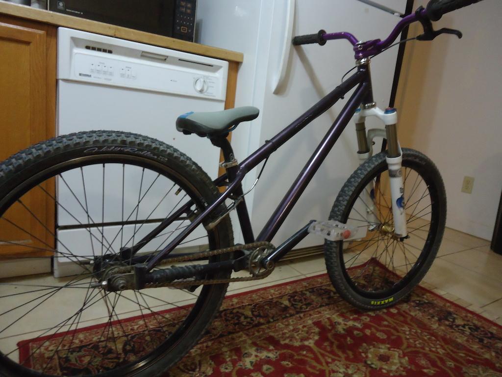 2ft wheels
