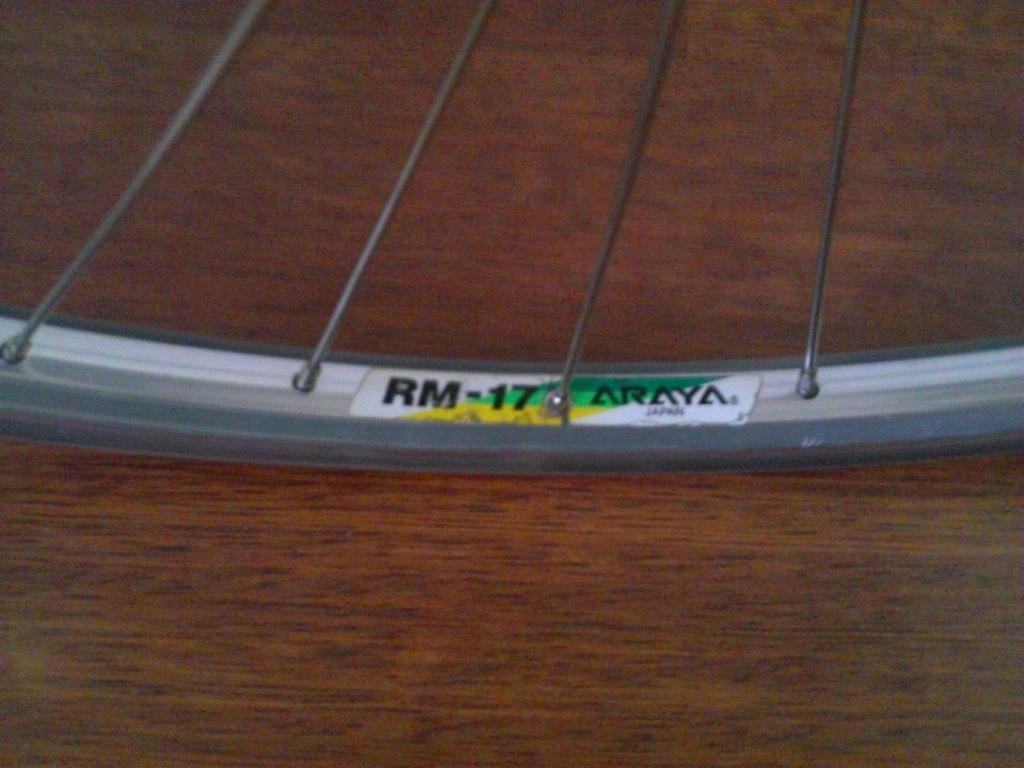 Aray RM-17