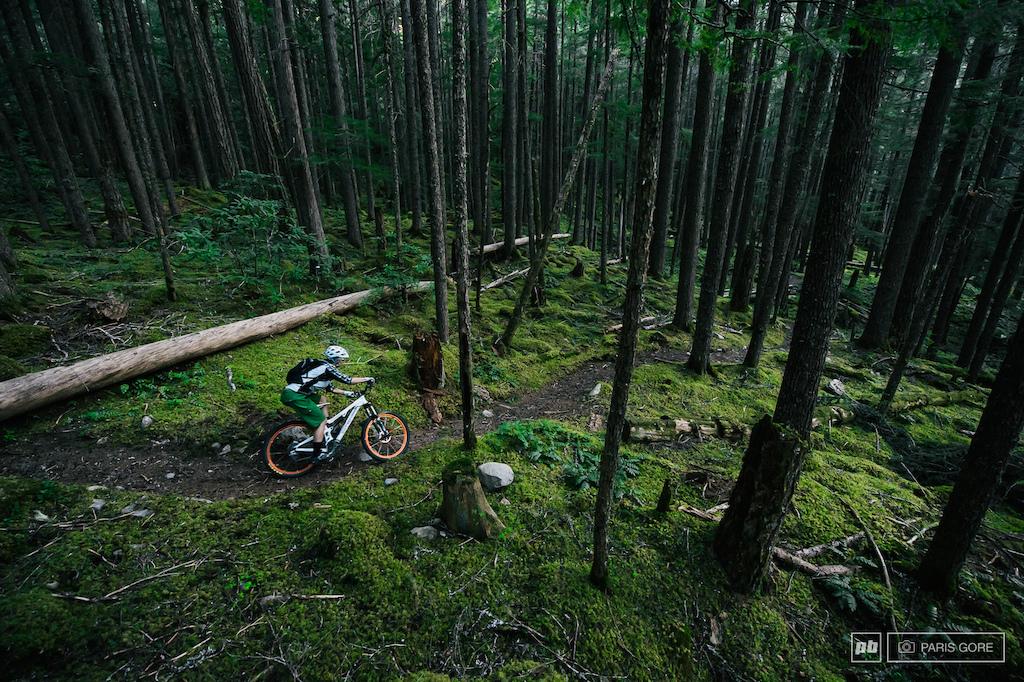Amelia Colasurdo Dungeness Wilderness WA