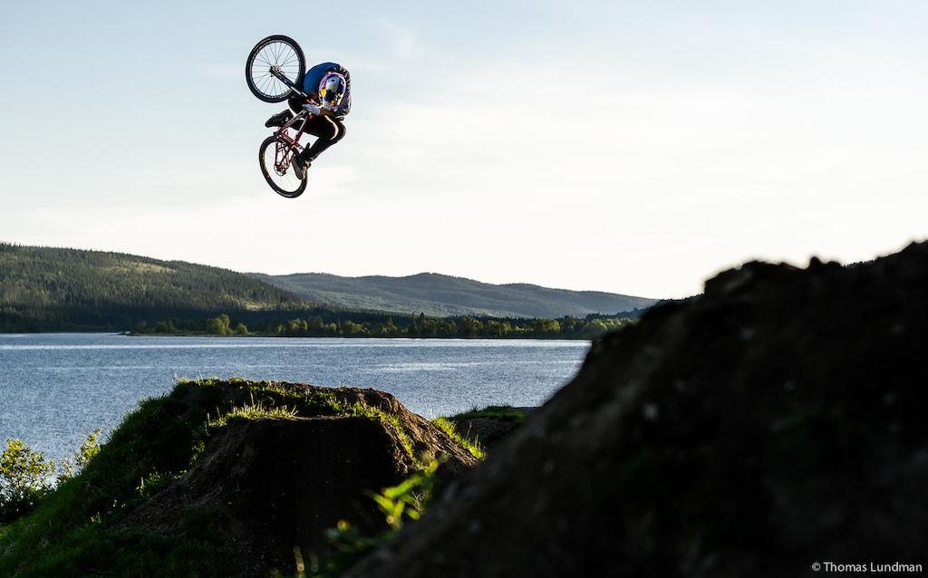 Åre Bike Festival 2012