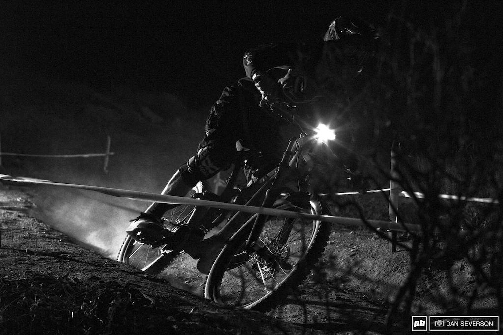Night Race 2013