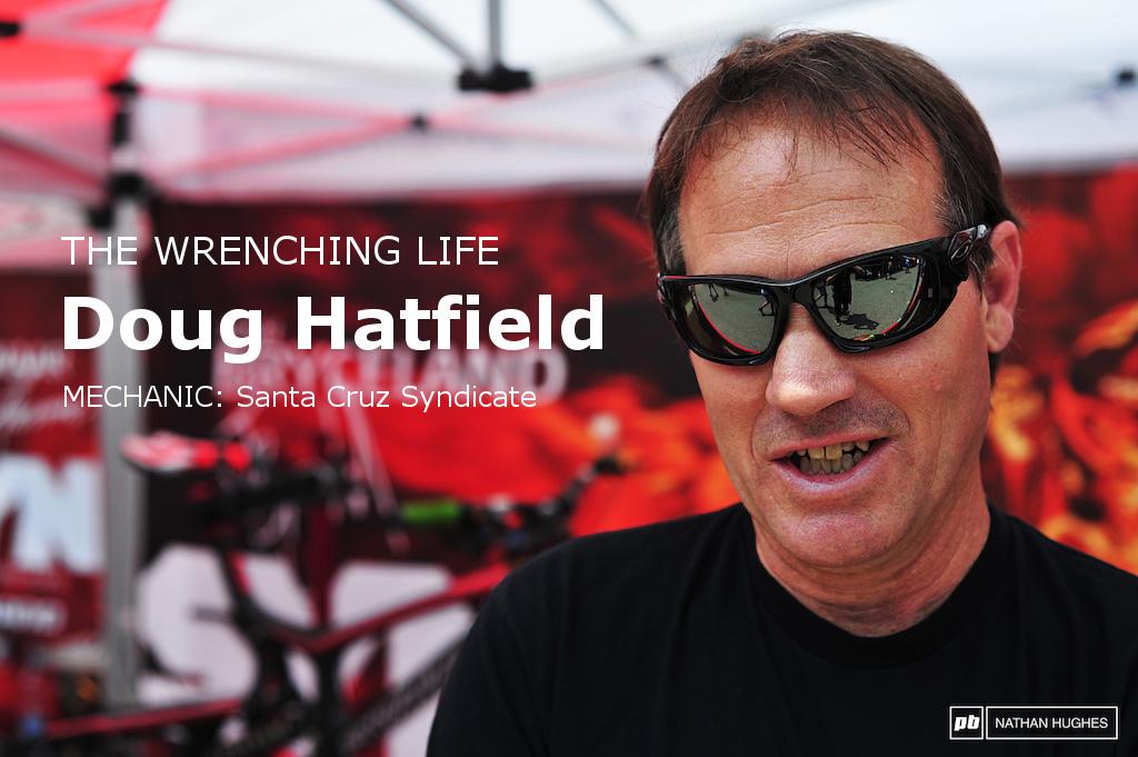 Doug Hatfield