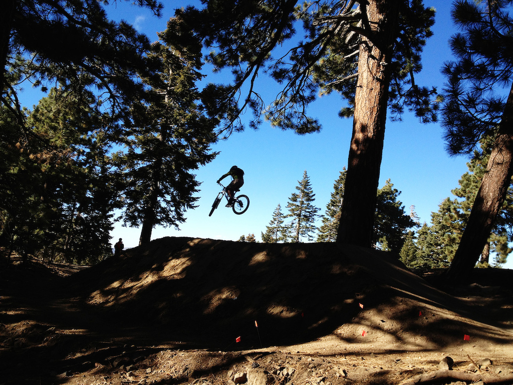 so stoked that Big Bear is back in the DH game and can't wait to see what they build for next season.