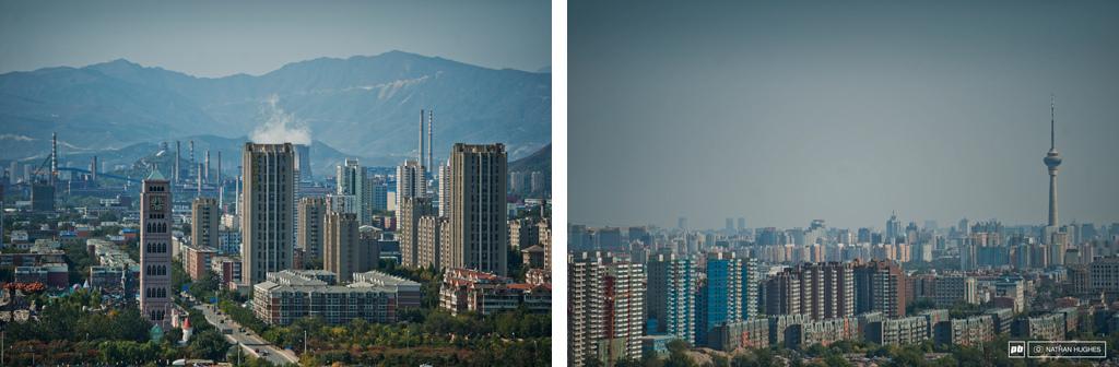 Beijing horizons