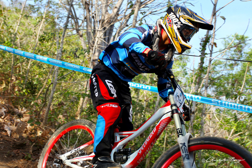 UBK (United Bike Kencana)