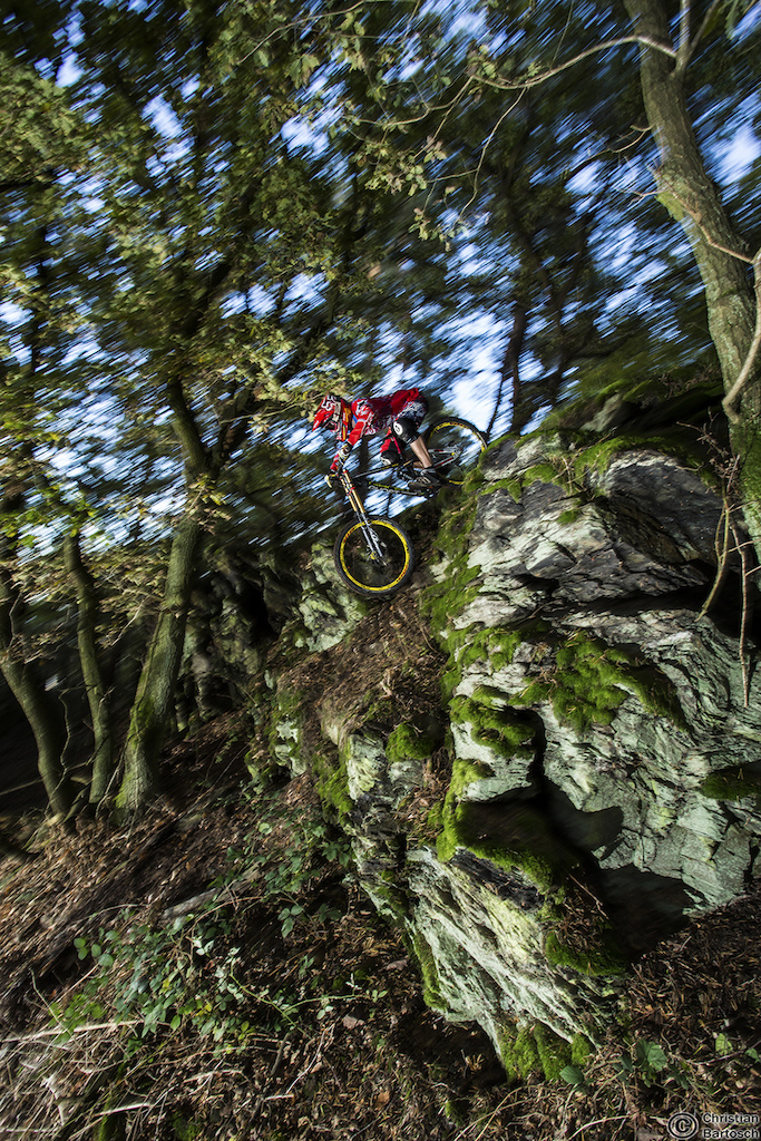 Hometrail Session Jacques Bouvet