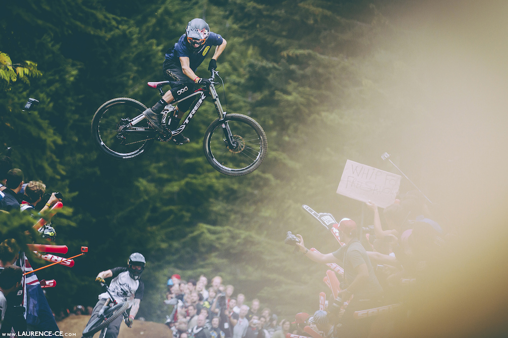 Crankworx Recited Whistler BC 2013 - Find the article on Pinkbike - Laurence CE - www.laurence-ce.com