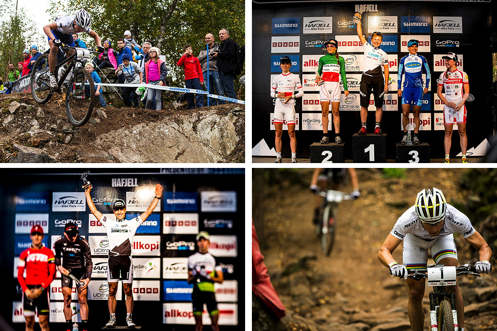 SRAM Year in Review
