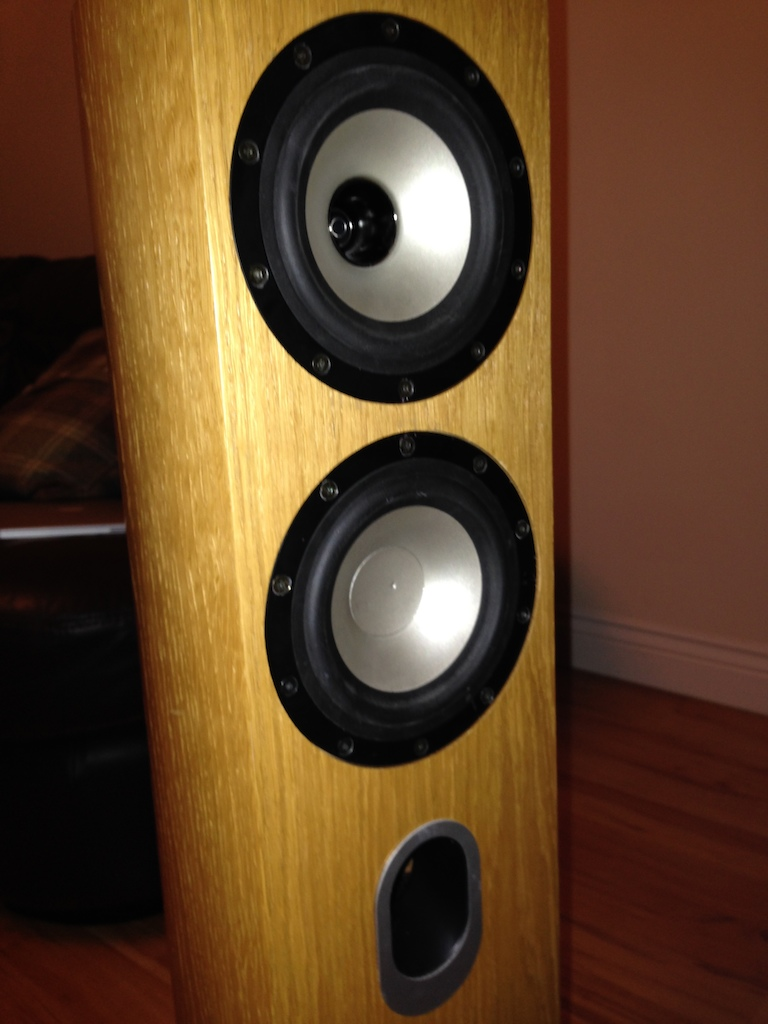 Tannoy DC4T speakers For sale