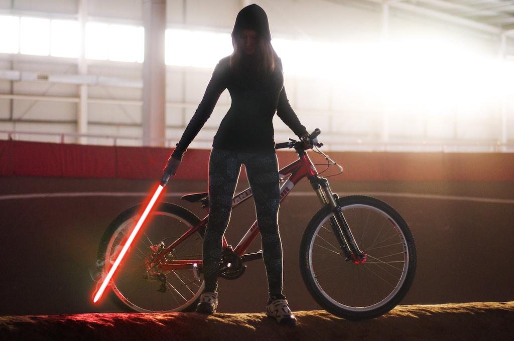 come to the dark side! photo/ps - Maks Dyakov