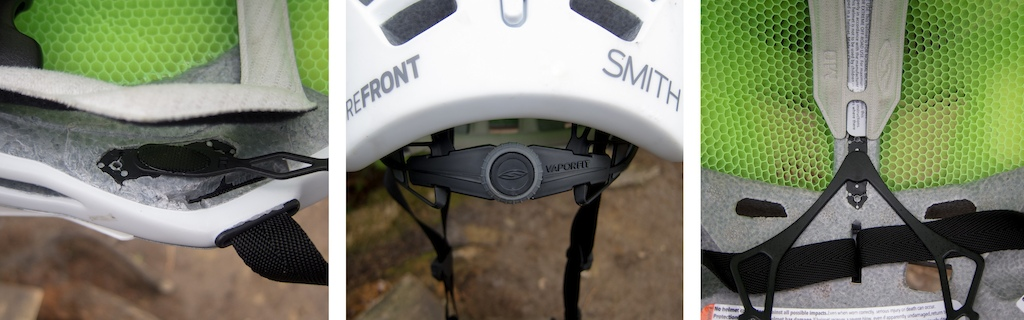 Smith Forefront review