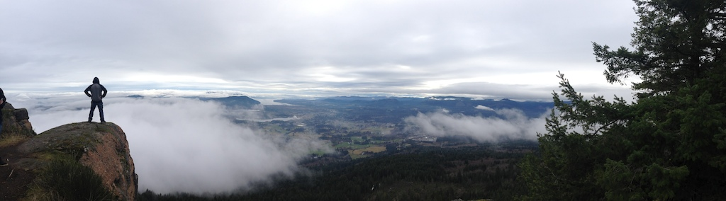 The Cowichan Valley
