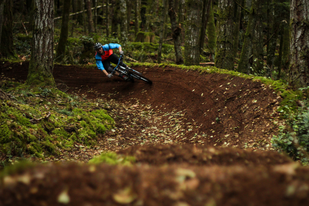 Trailforks Trail of the Month Purgatory The Way images.