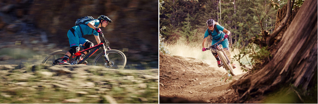 pic by Trek Bicycle Corporation / Sterling Lorence