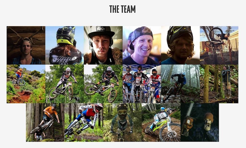 2014 Joystick Team