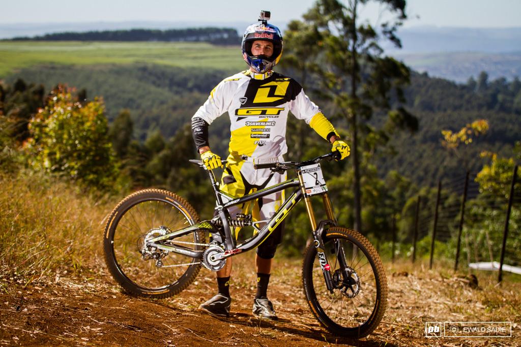 UCI World Cup 2014 Rider Profiles