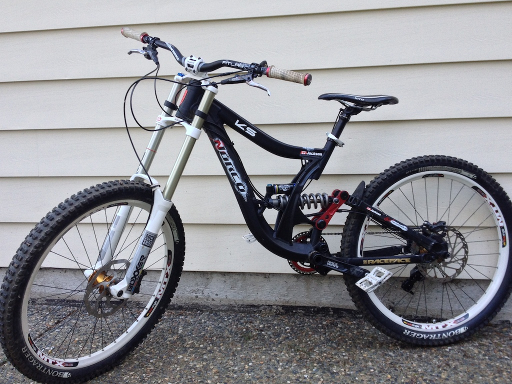1faa0d5201e Norco Team DH/DH/Aline//Atomik 2010/2011 owners thread - Page 19 ...