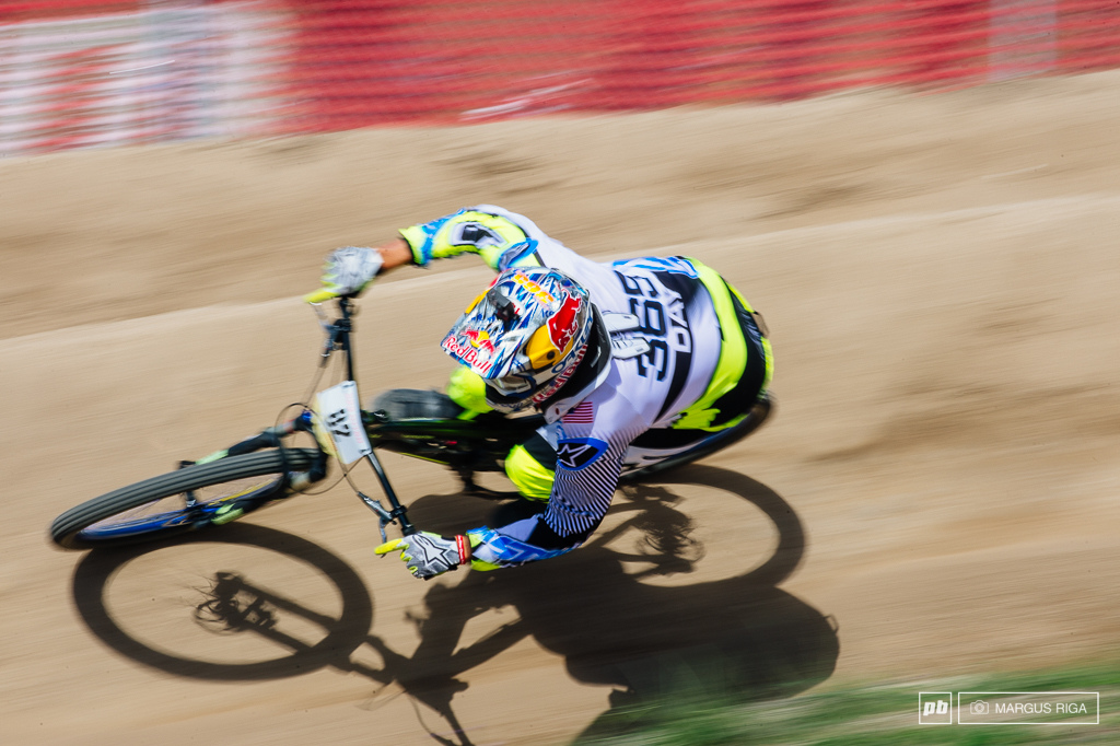 Mikey Day if he were still racing on 20 wheels he d BMX-ican - Tippie again.