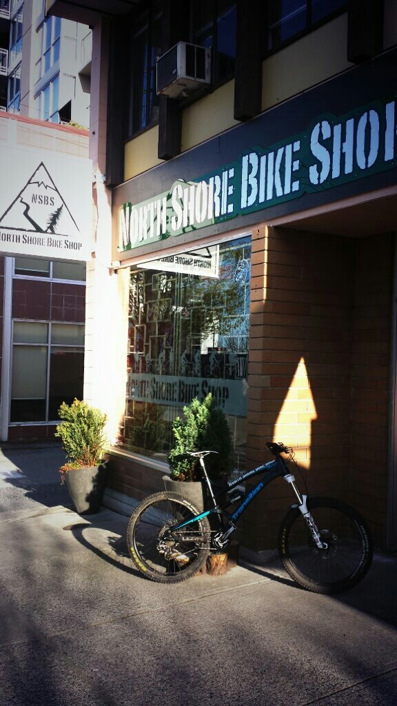 Great place to start a sunny Sunday morning ride