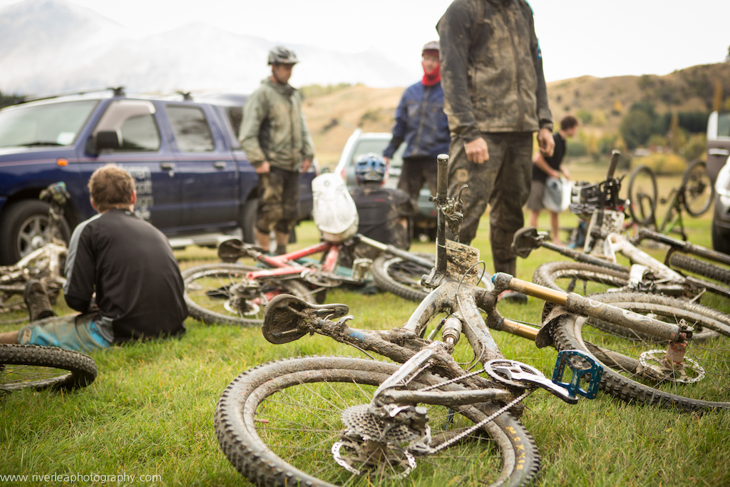 Queenstown Bike Fest - Enduro