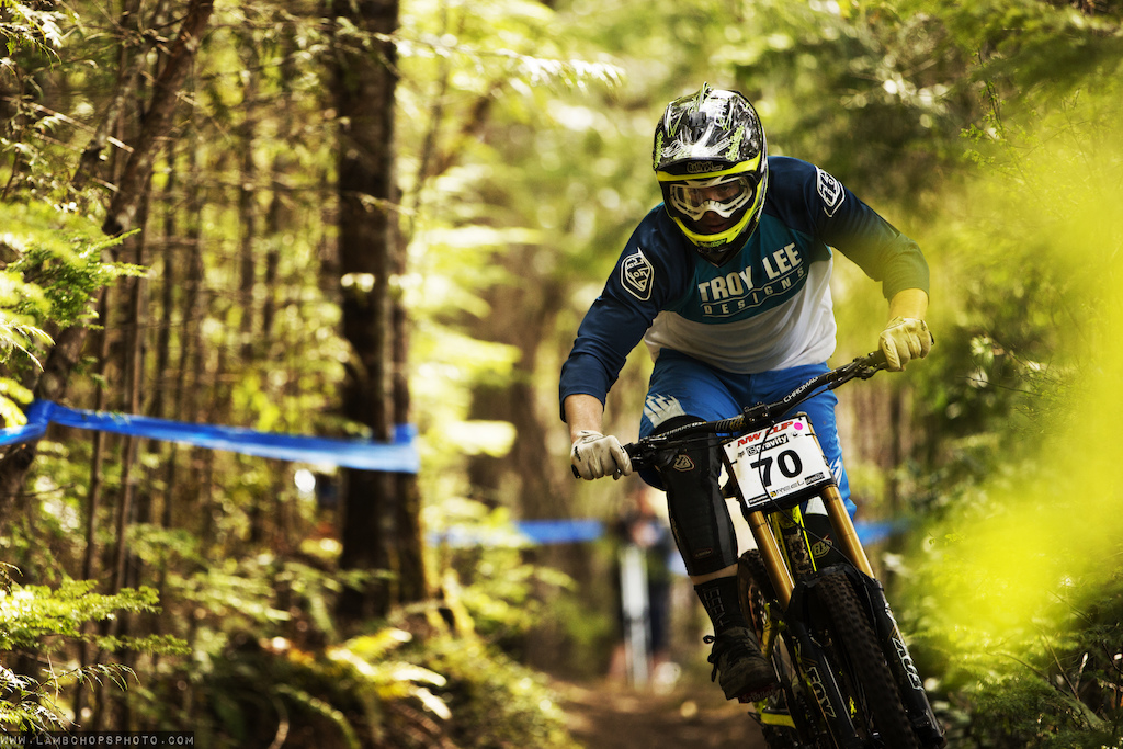 Pro GRT NW Cup Round 1 2014