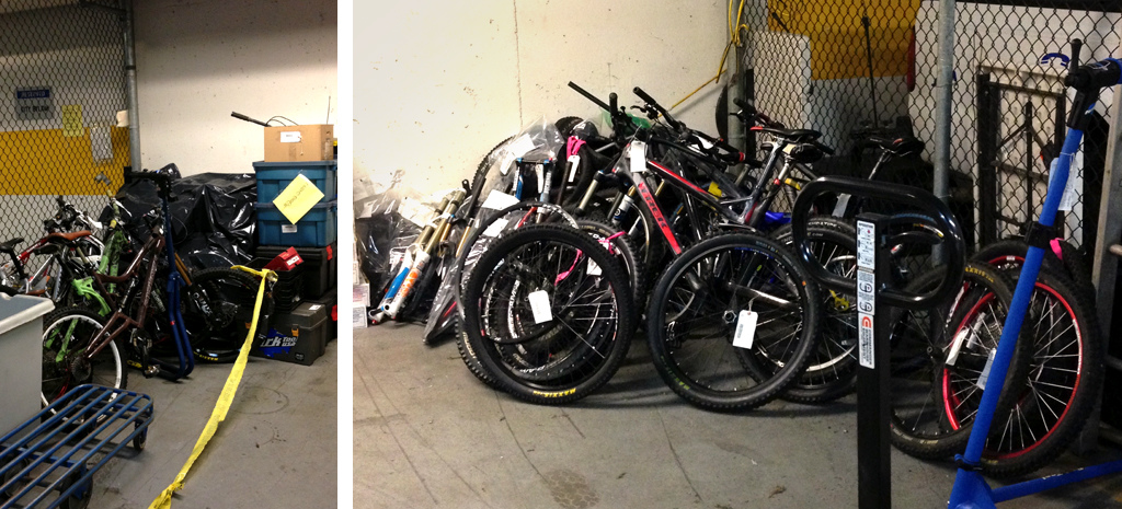 Images from Stolen Bikes.