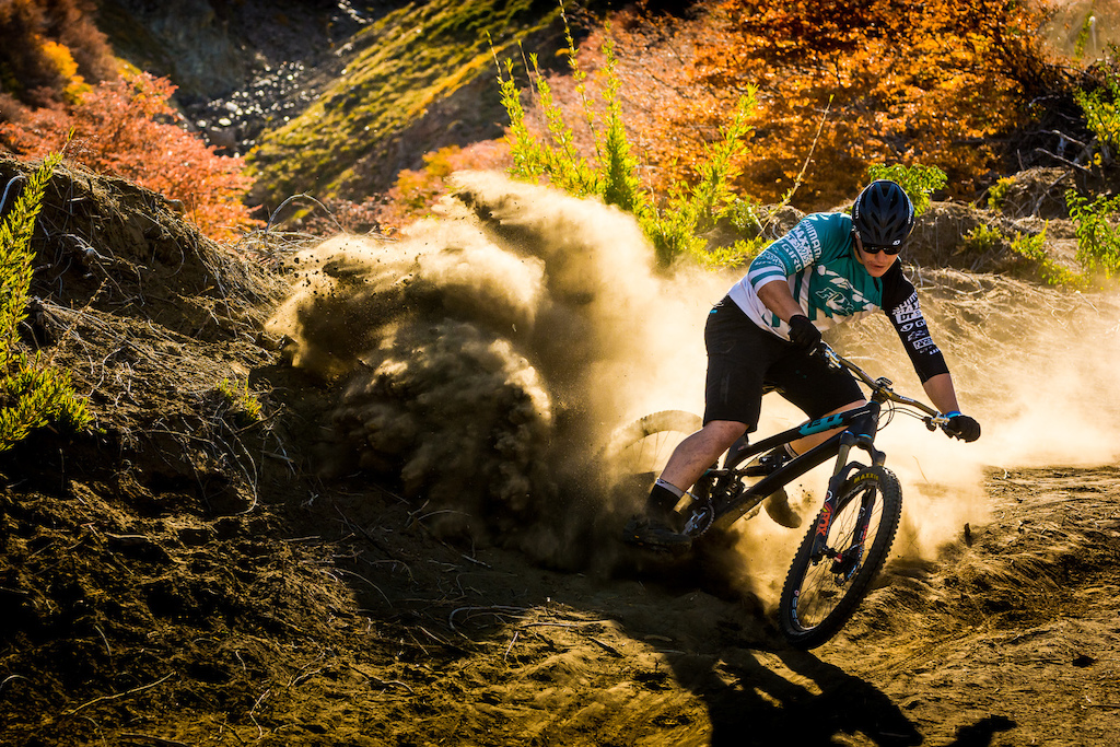 Team Yeti in Chile. Images by Dave Trumpore.