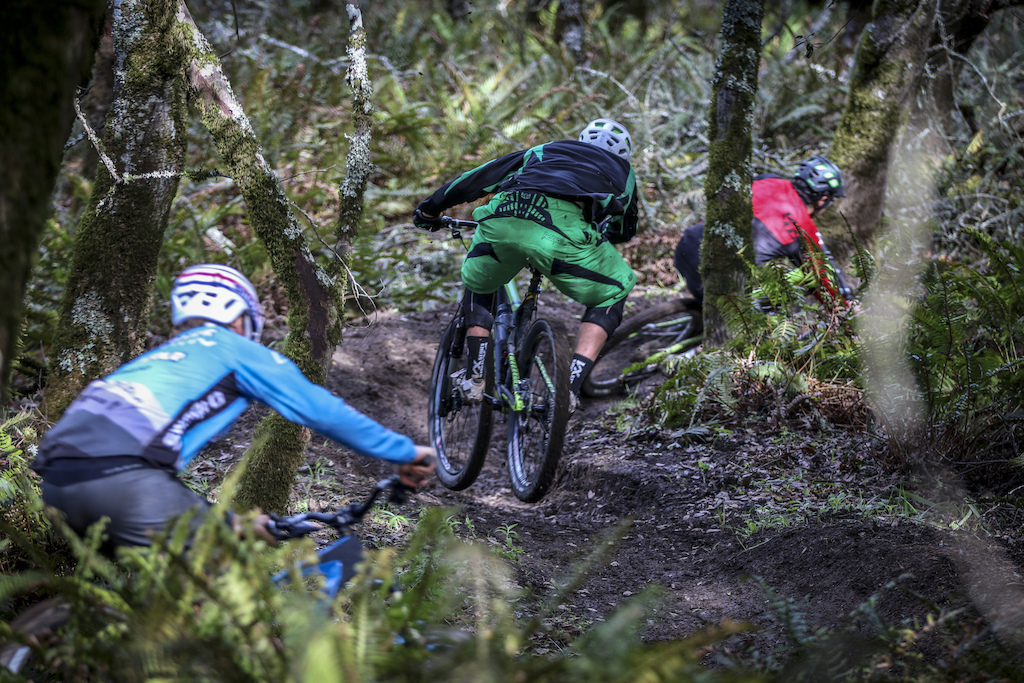 The Rise Of Enduro images by Dennis Yurosheck