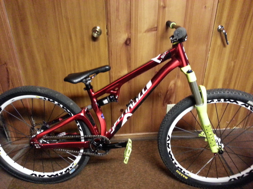 2014 specialized p slope