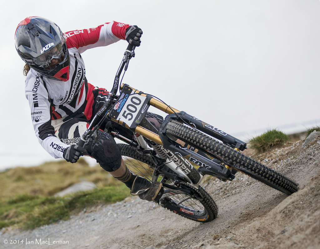 Fort William BDS 2014