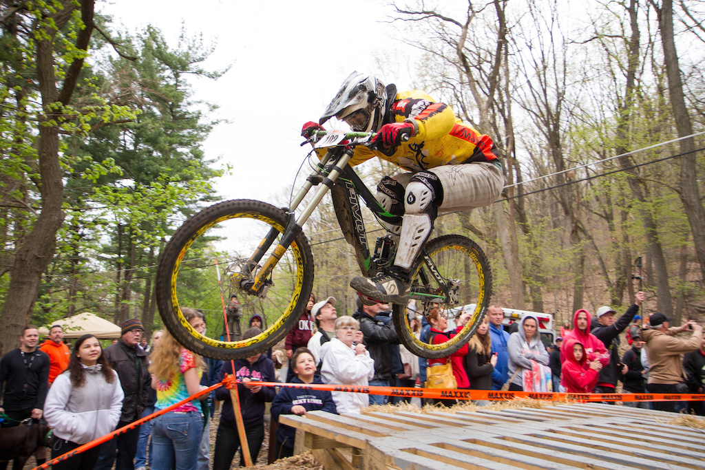 Just a few shot from the Duryea DH Race, you can see more at 