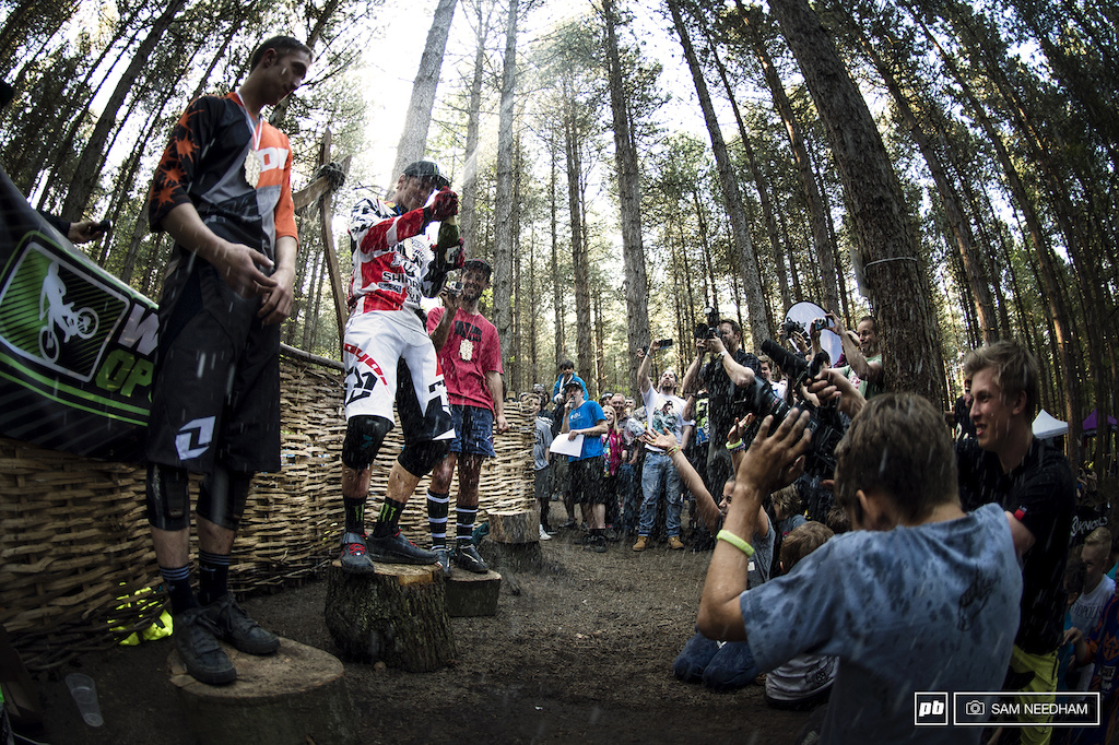 Steel city dh 2014 results
