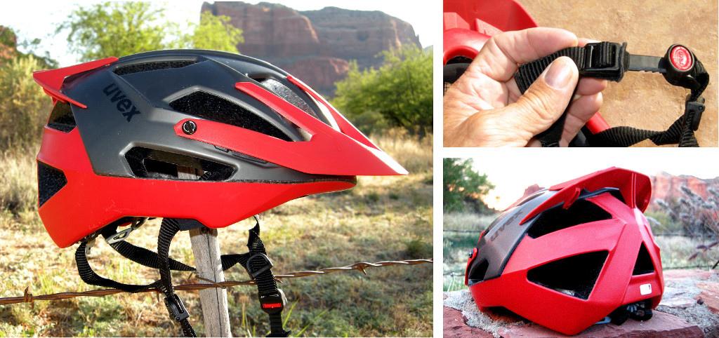 Uvex Quatro Pro helmet 2014