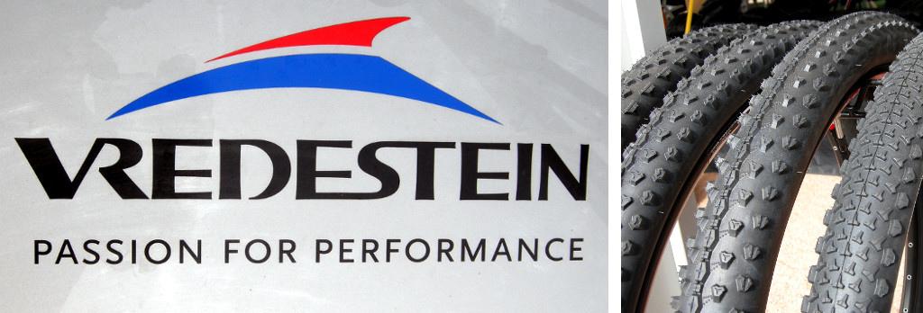 Verdestein tires 2014