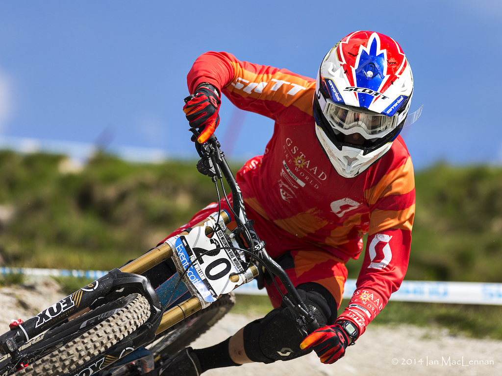2014 Fort William World Cup. Images copyright Ian MacLennan 2014.