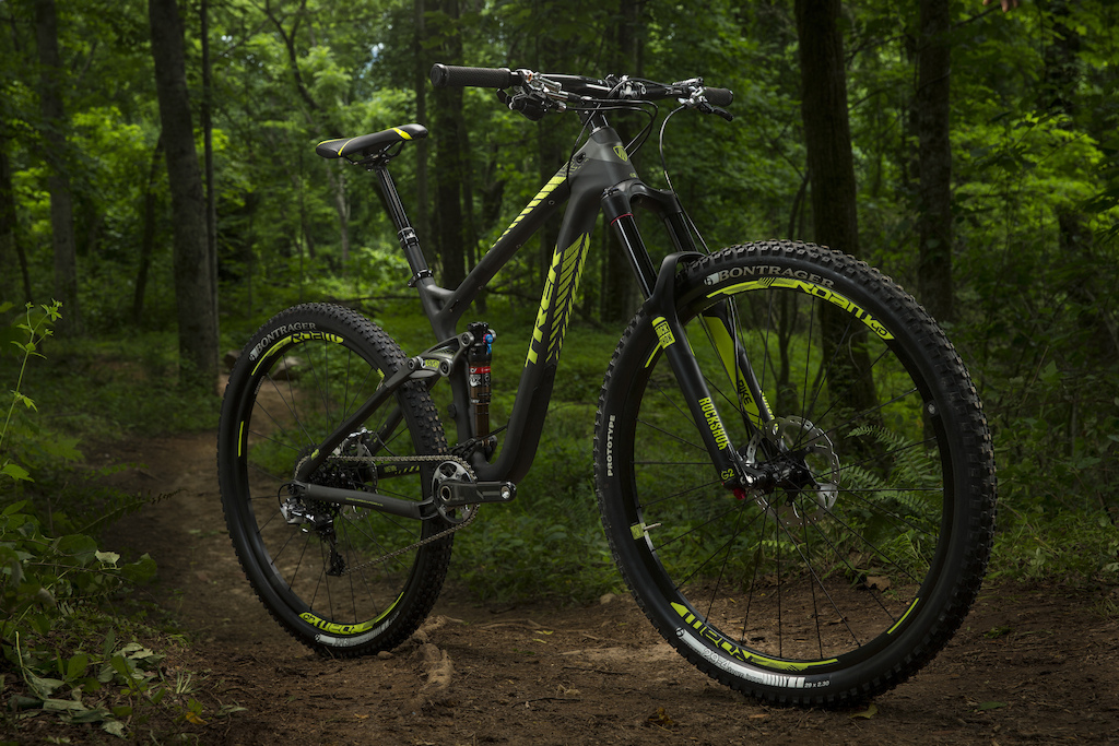 Trek Remedy 29, 9.9