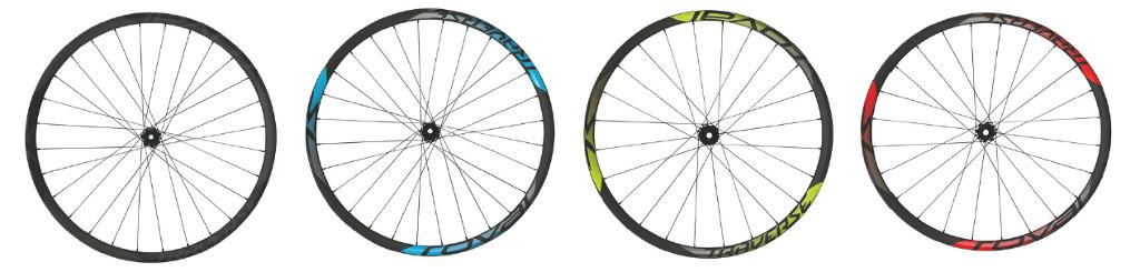 Roval Traverse Fattie wheels 2015