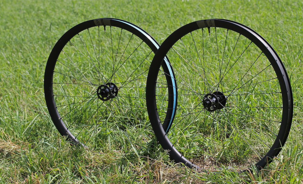 Ibis 741 rim wheelset review test