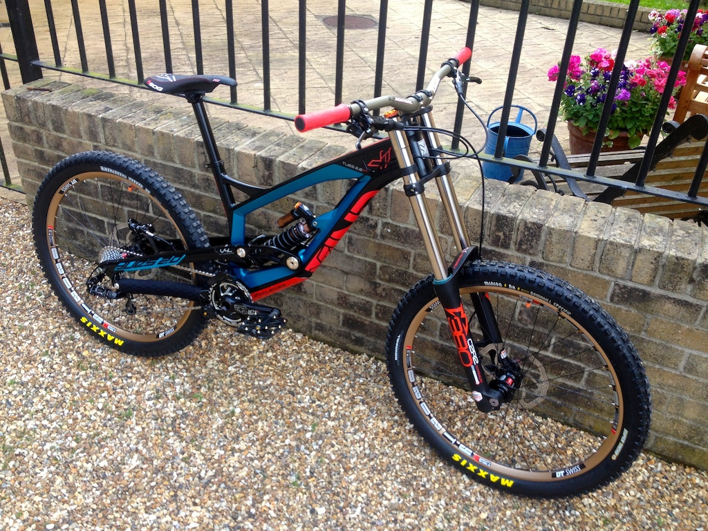 e3e6ba8b815 YT-Industries' bikes - Page 129 - Pinkbike Forum