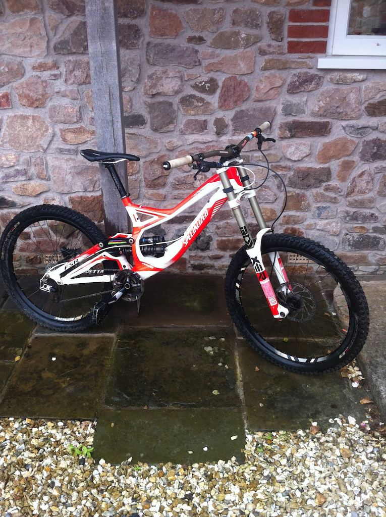 2011 Specialized Demo (M)