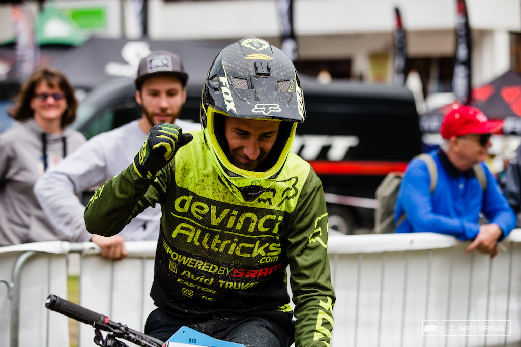 After scaring the piss out of Jared Graves and running him absolutely to the wire last time out Oton did it today. This season his trajectory has been nothing short of meteoric and it s going to be interesting to see how he goes next time out know he has tasted victory.