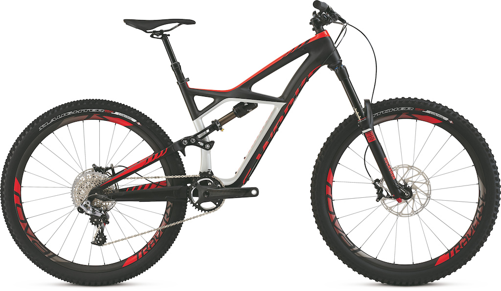 Specialized 2015  The Enduro Gets 27.5-Inch Wheels - Pinkbike 3445e38bf