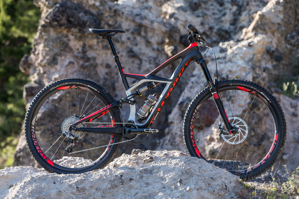 Specialized S-Works Enduro 29 2015