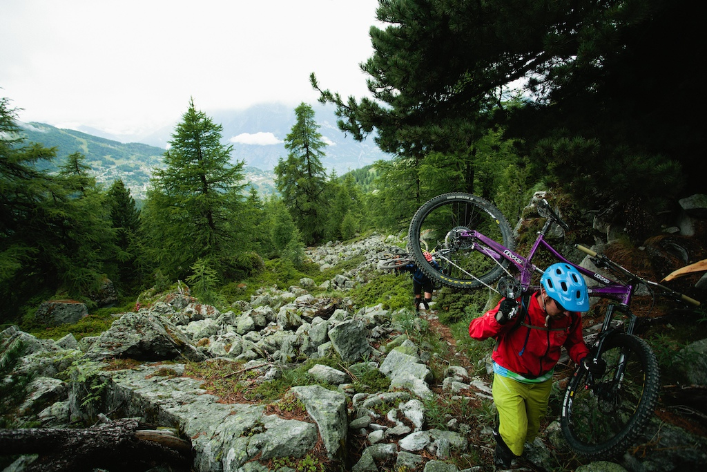 The Swiss Connection - Verbier images
