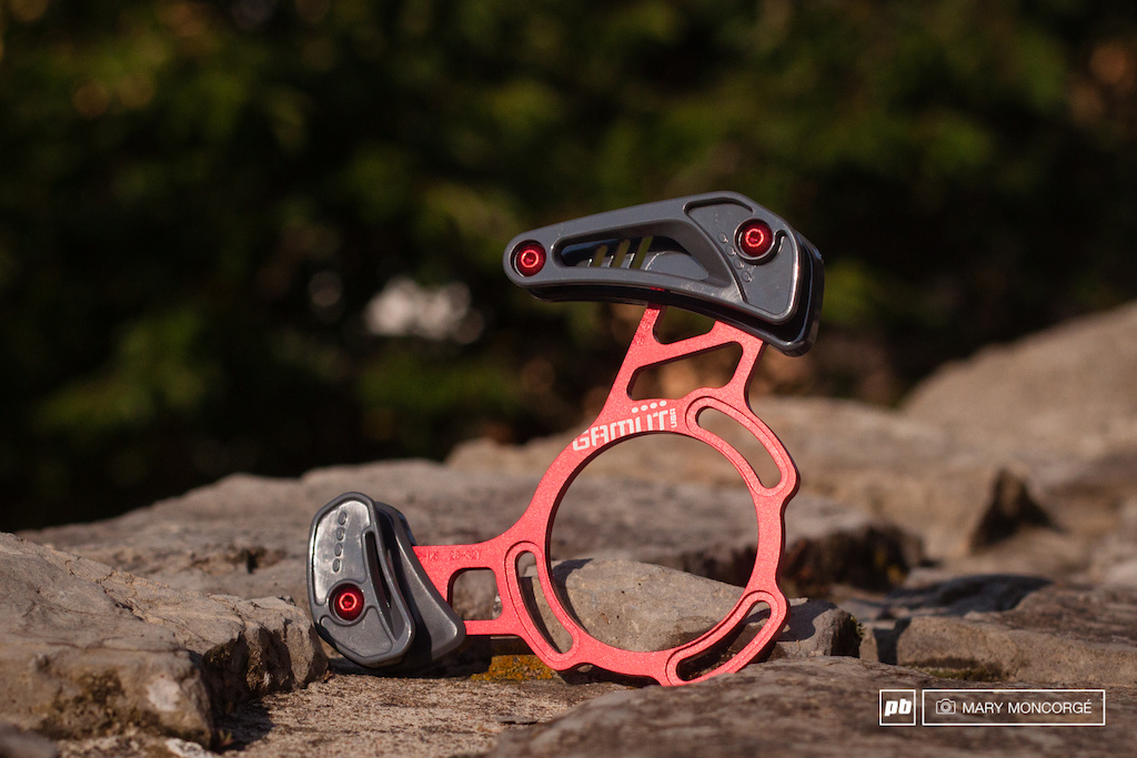 Gamut USA Trail S ISCG05 28-32T